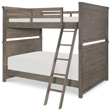 Legacy Classic Kids Bunkhouse Full Over Full Bunk Bed