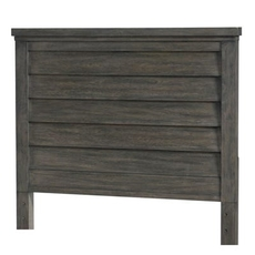 Legacy Classic Kids Bunkhouse Twin Louvered Panel Headboard