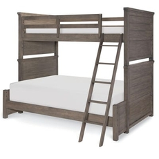Legacy Classic Kids Bunkhouse Twin Over Full Bunk Bed
