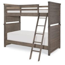 Legacy Classic Kids Bunkhouse Twin Over Twin Bunk Bed