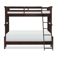 Legacy Classic Kids Canterbury Twin Over Full Bunk Bed