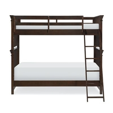 Legacy Classic Kids Canterbury Twin Over Twin Bunk Bed