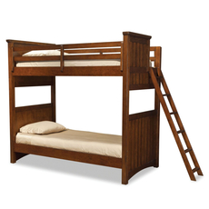 Legacy Classic Kids Dawsons Ridge Twin over Twin Bunk Bed