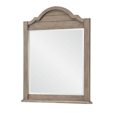 Legacy Classic Kids Farm House Arched Dresser Mirror