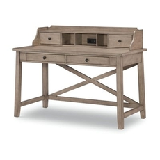 Legacy Classic Kids Farm House Desk with Hutch