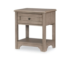 Legacy Classic Kids Farm House Open Nightstand