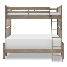 Legacy Classic Kids Farm House Twin Over Full Bunk Bed