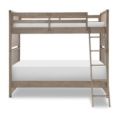 Legacy Classic Kids Farm House Twin Over Twin Bunk Bed