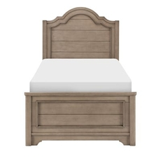 Legacy Classic Kids Farm House Twin Panel Bed