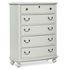 Legacy Classic Kids Inspirations by Wendy Bellissimo Drawer Chest in Morning Mist