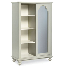 Legacy Classic Kids Inspirations by Wendy Bellissimo Signature Dressing Chest in Morning Mist