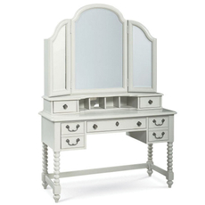 Legacy Classic Kids Inspirations by Wendy Bellissimo Vanity Set in Morning Mist
