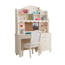Legacy Classic Kids Summerset Desk with Hutch