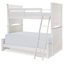 Legacy Classic Kids Summerset Twin Over Full Bunk Bed