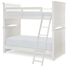 Legacy Classic Kids Summerset Twin Over Twin Bunk Bed