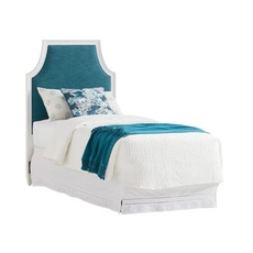 Lexington Avondale Inverness Twin Upholstered Headboard