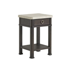 Barclay Butera Malibu Escondido Night Table