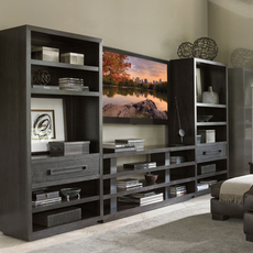 Lexington Carrera Elise Console Storage Center