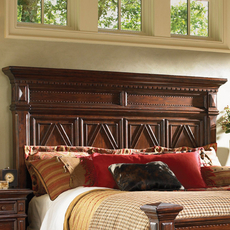 Lexington Fieldale Lodge Pine Lakes King/Cal King Size Headboard