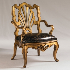 Henry Link Trading Co. Rangoon Chair
