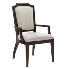 Lexington Kensington Candace Arm Chair Set of 2