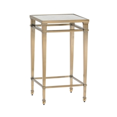 Lexington Kensington Coville Metal Accent Table