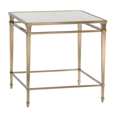 Lexington Kensington Maxfield Metal Lamp Table
