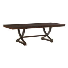Lexington Kensington Westwood Rectangular Dining Table