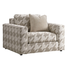 Lexington Laurel Canyon Bellvue Loose Back Chair