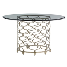 Lexington Laurel Canyon Bollinger 54 Inch Round Center Table