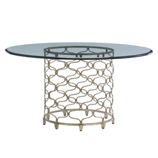Lexington Laurel Canyon Bollinger 60 Inch Round Dining Table