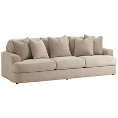 Lexington Laurel Canyon Halandale Loose Back Sofa