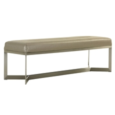 Lexington MacArthur Park Amador Upholstered Bed Bench
