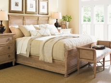 Lexington Monterey Sands Cypress Point Queen Size Bed