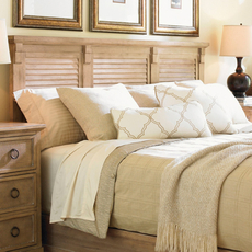 Lexington Monterey Sands Cypress Point Cal King Size Headboard