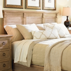 Lexington Monterey Sands Cypress Point Queen Size Headboard
