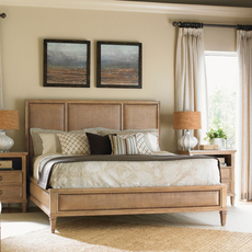 Lexington Monterey Sands Pacific Grove Queen Size Bed