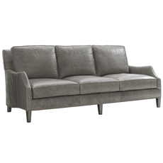 Lexington Oyster Bay Ashton Leather Sofa