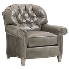 Lexington Oyster Bay Bayville Leather Chair