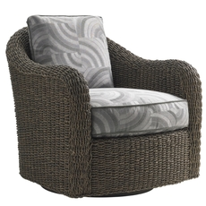 Lexington Oyster Bay Seabury Swivel Chair