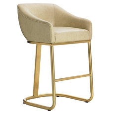 Lexington Take Five Astoria Bar Stool