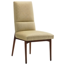 Lexington Take Five Chelsea Upholstered Side Chair Set of 2