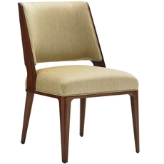 Lexington Take Five Hayden Upholstered Side Chair Set of 2