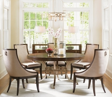 Lexington Tower Place 5 Piece Dining Set