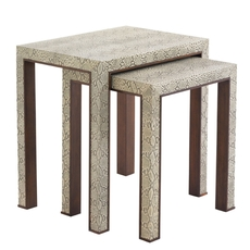 Lexington Tower Place Adler Nesting Tables