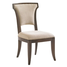 Lexington Tower Place Seneca Upholstered Side Chair Set of 2