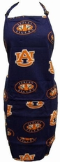 College Covers Auburn University Apron