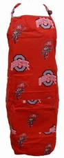 College Covers Ohio State University State Apron