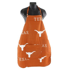 College Covers University of Texas Apron