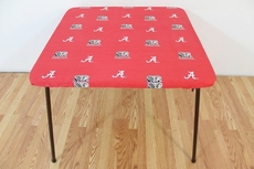 College Covers University of Alabama Card Table Cover